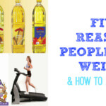Five Reasons People Gain Weight