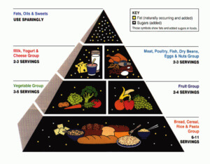 USDA_Food_Pyramid