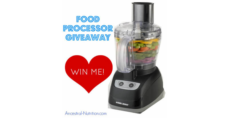 how to use a food processor black and decker