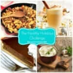 The Healthy Holidays Challenge