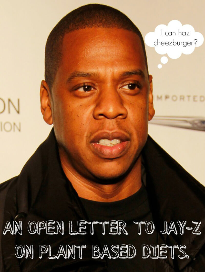An Open Letter To Jay-Z On Plant Based Diets - Ancestral -1529