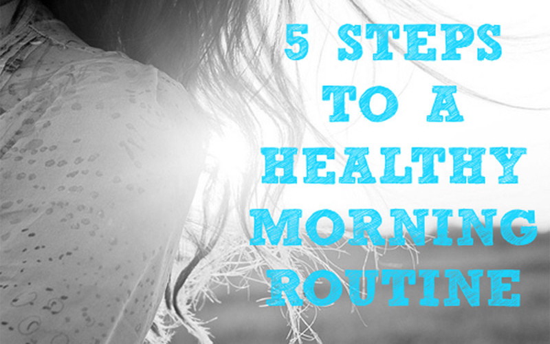 healthymorning