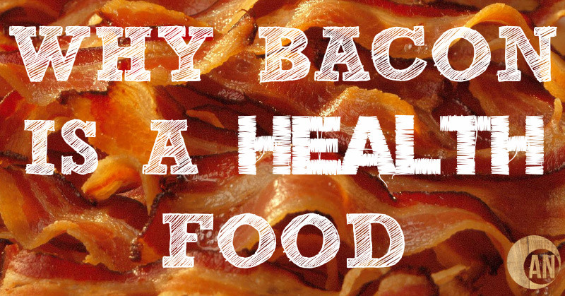 Bacon-Is-Healthy