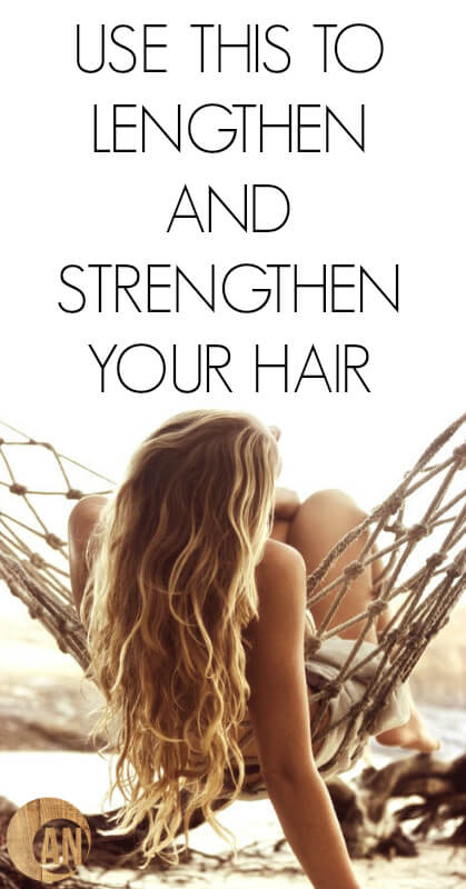 Use these tips, tricks and products to grow long, strong hair quickly!