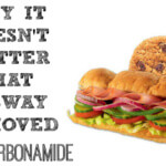 Why It Doesn't Matter That Subway Removed Azodicarbonamide