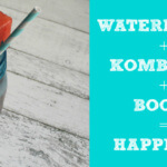Healthy Watermelon Cocktail