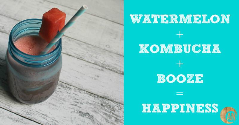 watermelon-drank