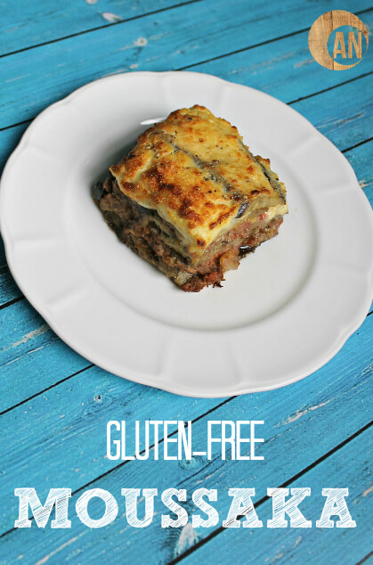 Gluten-Free-Moussaka