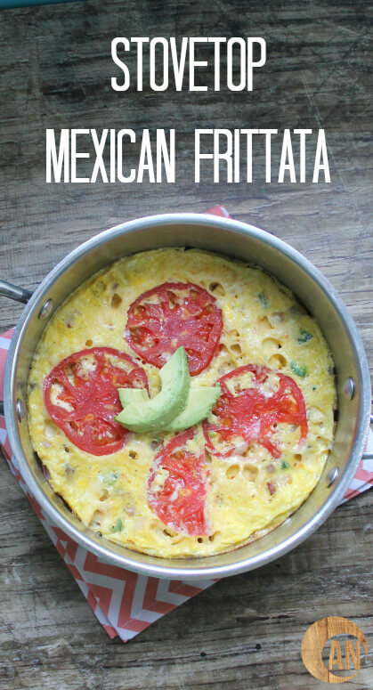 Stovetop-Mexican-Frittata-
