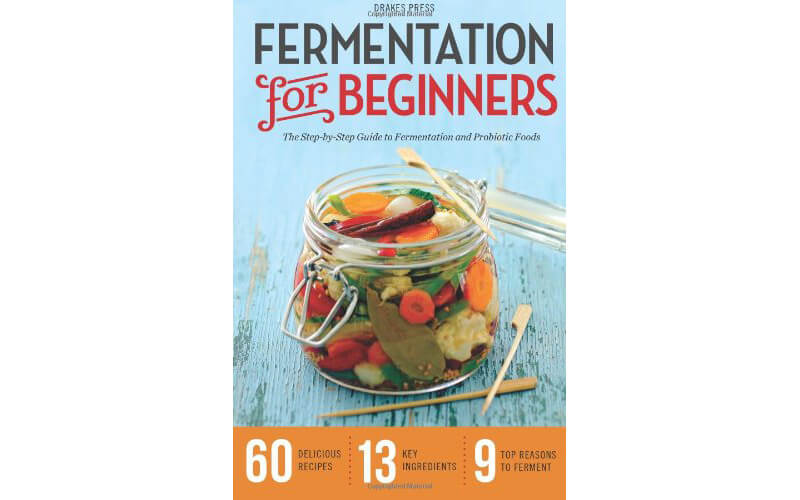 Fermented foods have been around for centuries. There are tremendous benefits to fermented foods including weight loss and clear skin!