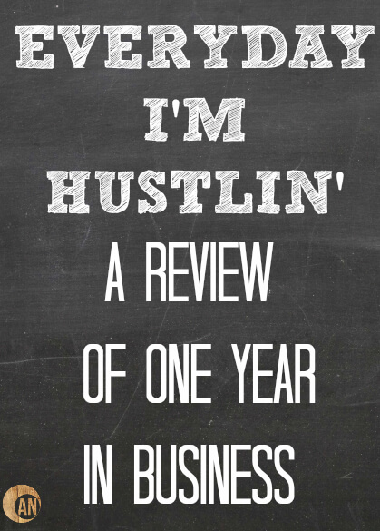 Everyday-Im-Hustlin-A-Review-Of-One-Year-In-Business