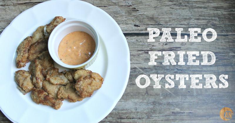 paleo-oyster