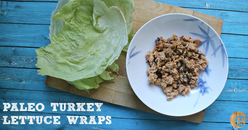 turkey-lettuce-wrap
