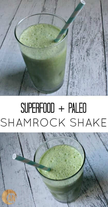 Superfood-Paleo-Shamrock-Shake