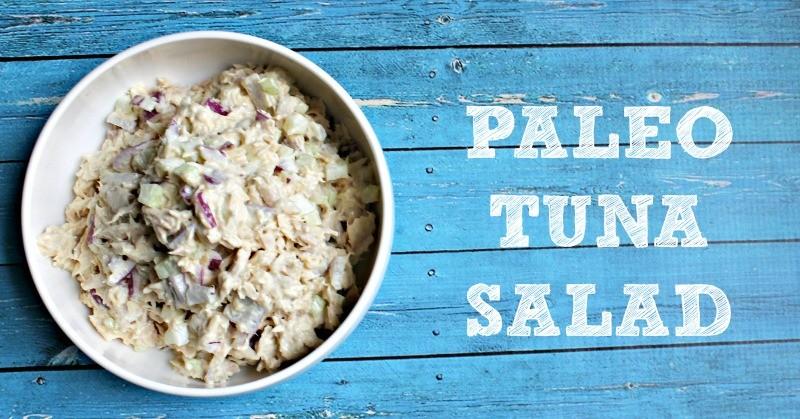 paleo-tuna