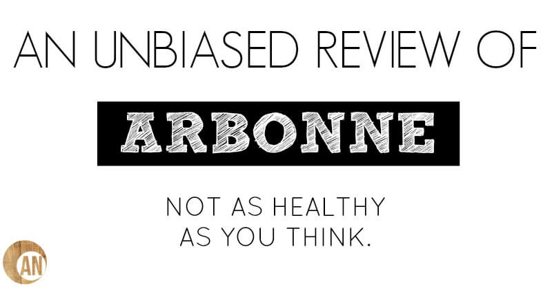 An Unbiased Review Of Arbonne Ancestral Nutrition