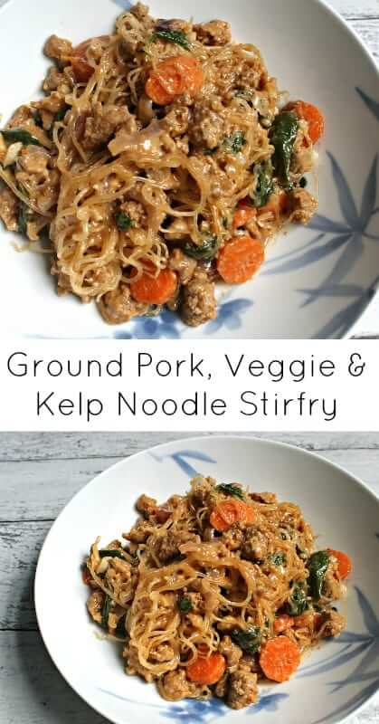 Ground-Pork-Veggie-Kelp-Noodle-Stirfry