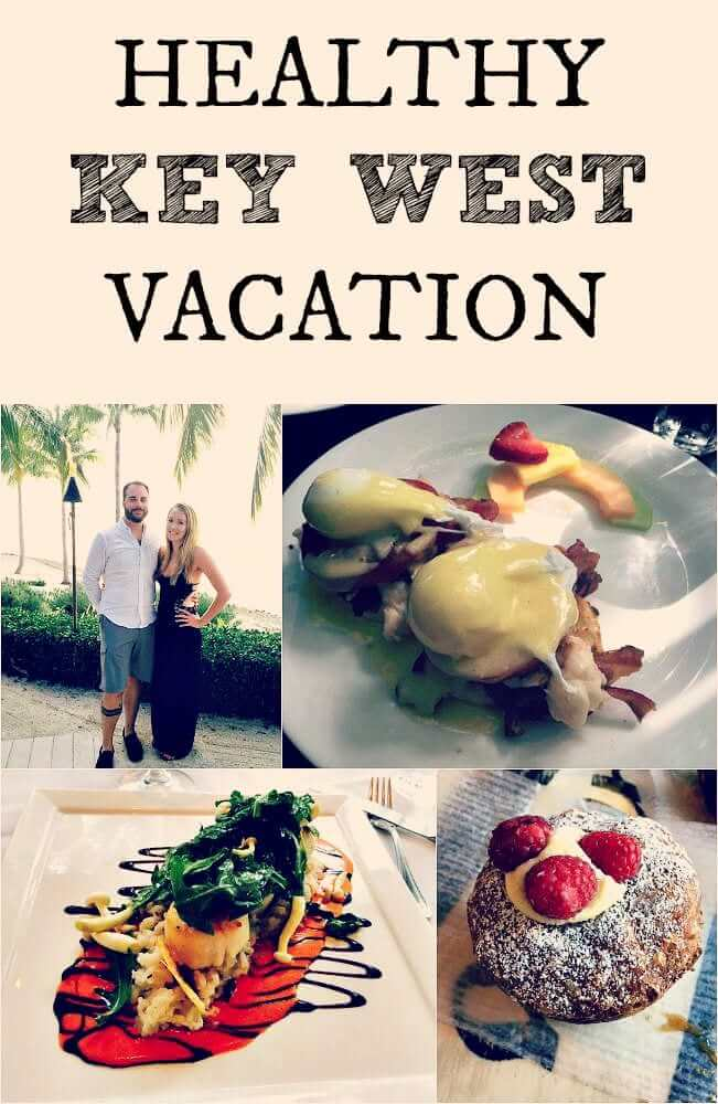 Healthy-Key-West-Vacation
