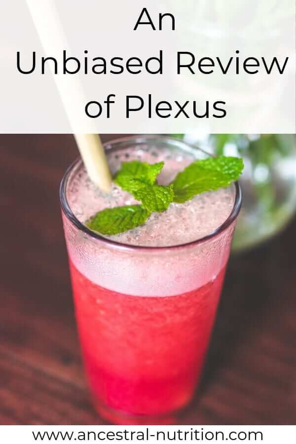 Is Plexus safe? Is it worth your money and will it help you lose weight? Find out in this honest Plexus review which covers its most popular products and their ingredients! #review #pinkdrink #plexus #weightloss #fitness