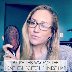 how to get the softest hair