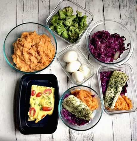 Check out this weekly Paleo meal planning! Find out how I make 15+ meals for the week In two hours!