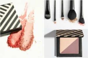 Non-Toxic Makeup