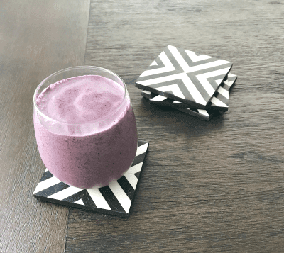 Wrinkle Reducing Berry Smoothie