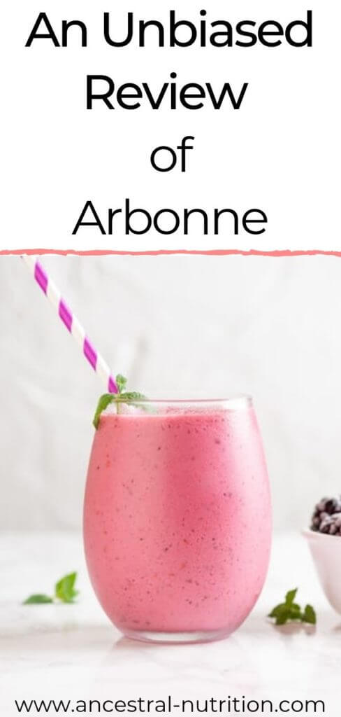 Are Arbonne products safe? In this Arbonne review, you'll learn about the ingredients used in their shakes and powders and will find out whether the products are really worth it! #arbonne #nutrition #fitness #reviews #proteinshakes