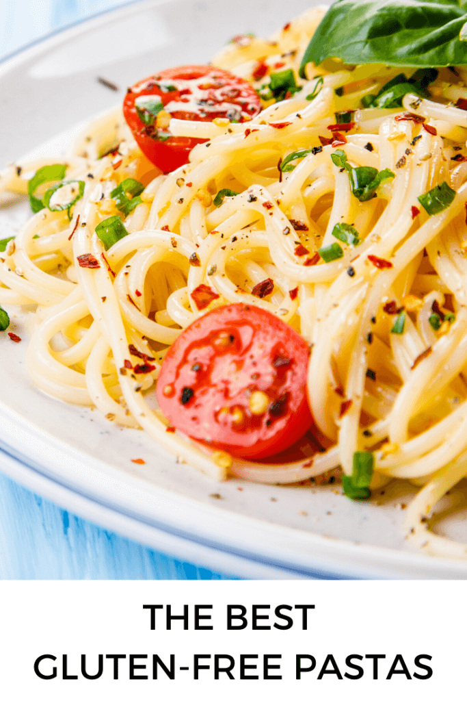The Best Gluten-free Pasta Brands 2019 | As a nutritionist I've been gluten-free for most of my adult life, I KNOW what's what when it comes to gluten-free food. Spare yourself the worst and head straight for the best by opting for any of the gluten free pasta brands I listed in this blog post. Also included: the best gluten-free pasta recipes on the blog #glutenfreelife #glutenfreepasta #pasta #healthydiet #diet