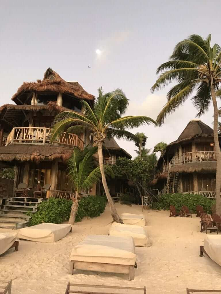 picture of Alaya beach hotel in Tulum