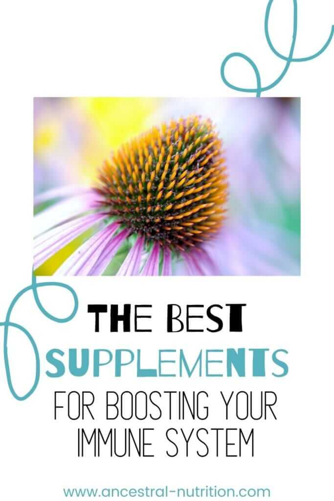 Looking for Practical Tips For Flu or Coronavirus Prevention? Boosting your immune system with these all-natural supplements is a great step you can take to protect yourself from getting sick #supplements #vitamins #flu #naturalremedies #remedies